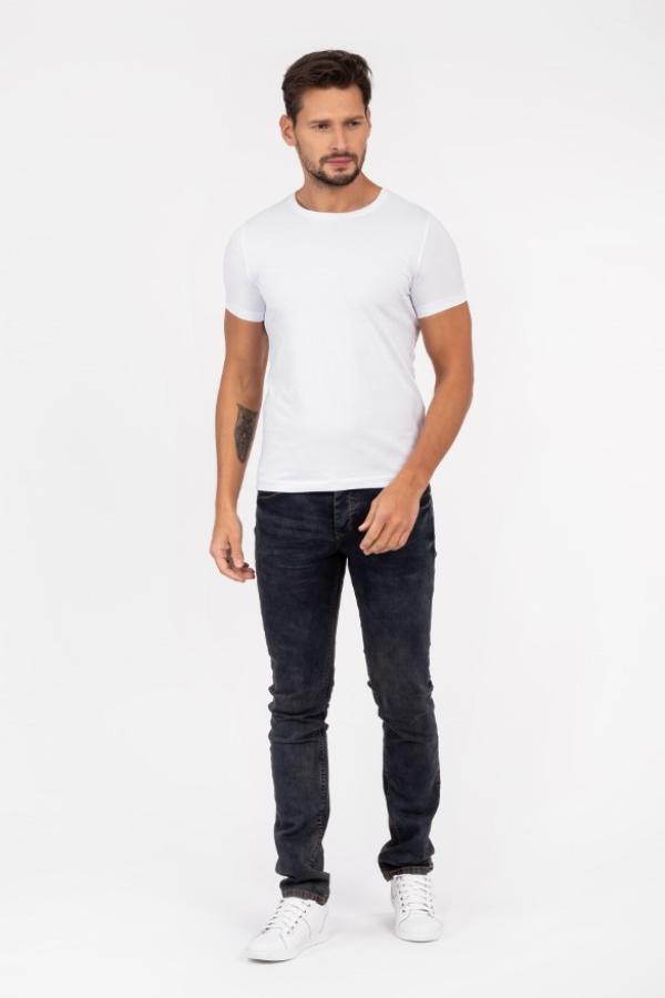 Tshirt męski biały  repablo.com